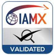 IAMX Logo