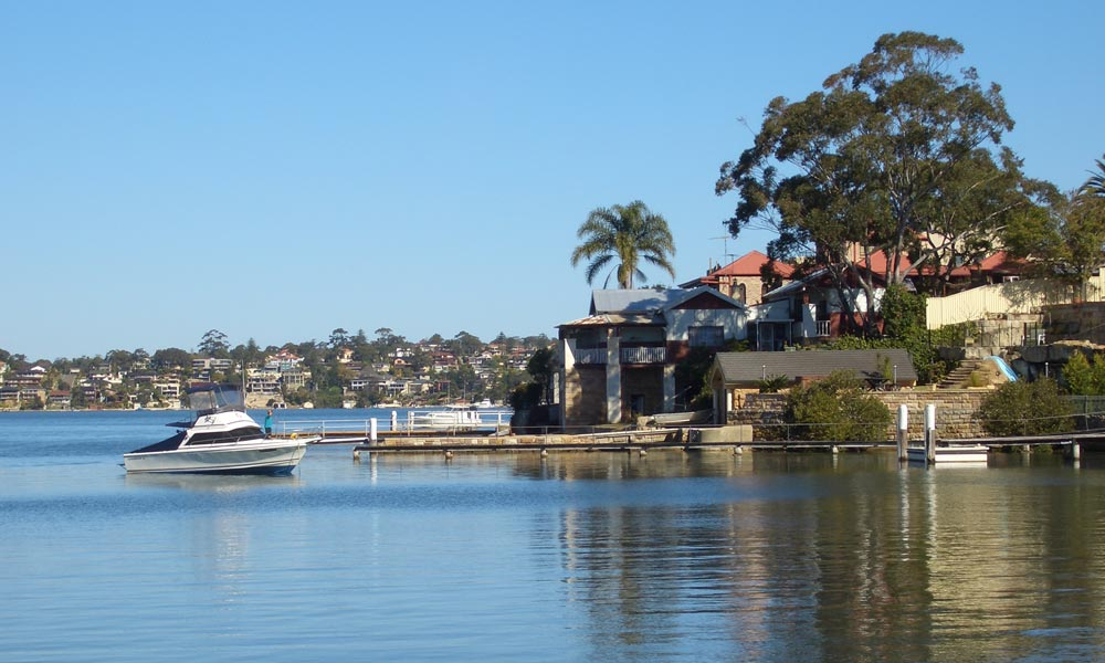 Removals And Relocations In Sydney's St George Region
