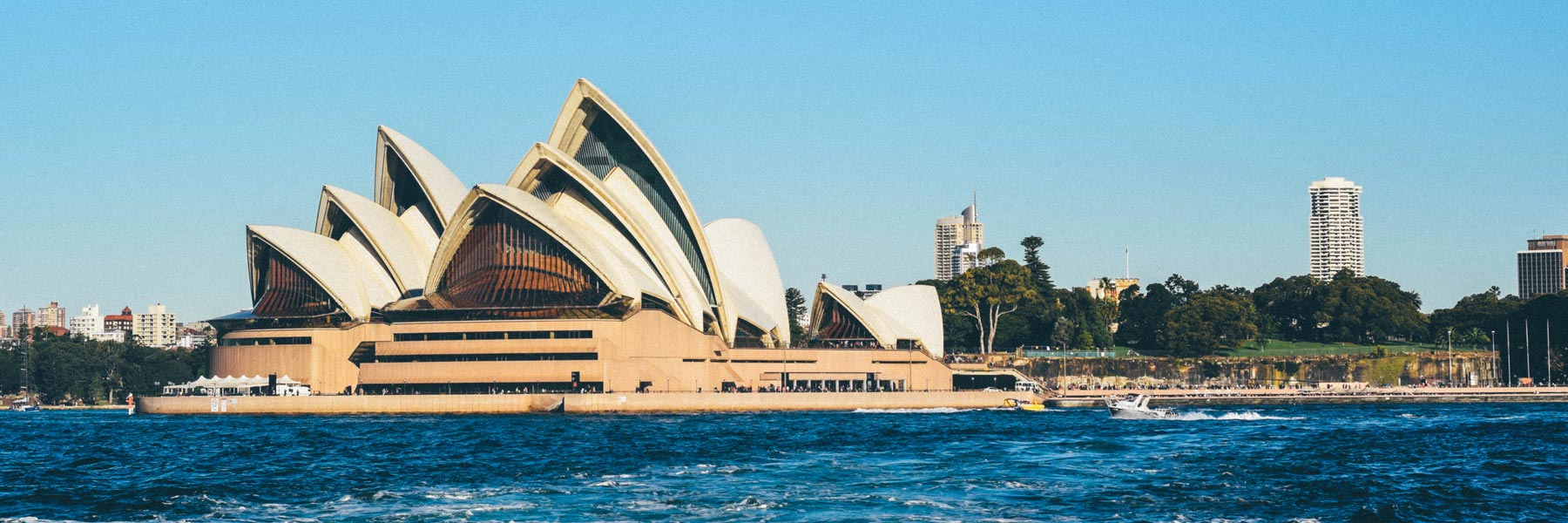 Moving from the City of Sydney is a breeze with Palmers