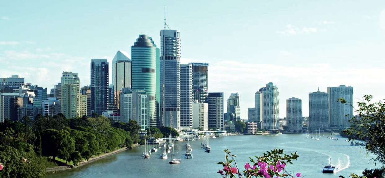 Palmer's Guide For Moving To Brisbane
