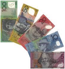 Australian bills