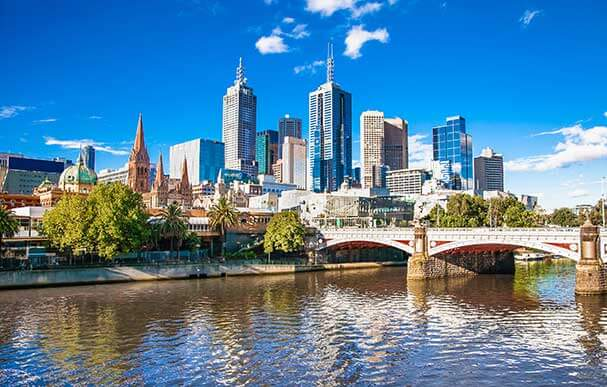 Melbourne Offfice palmers relocations