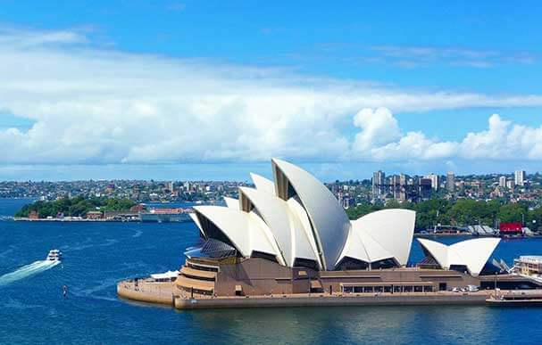 Sydney Offfice palmers relocations