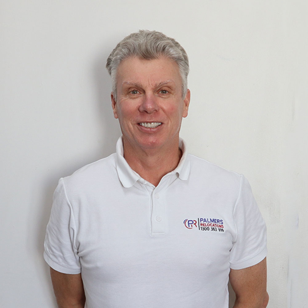 Greg Palmer - Director Palmers Relocations