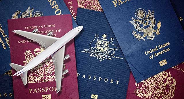 Can I Move From Overseas back into Australia During Covid 19?