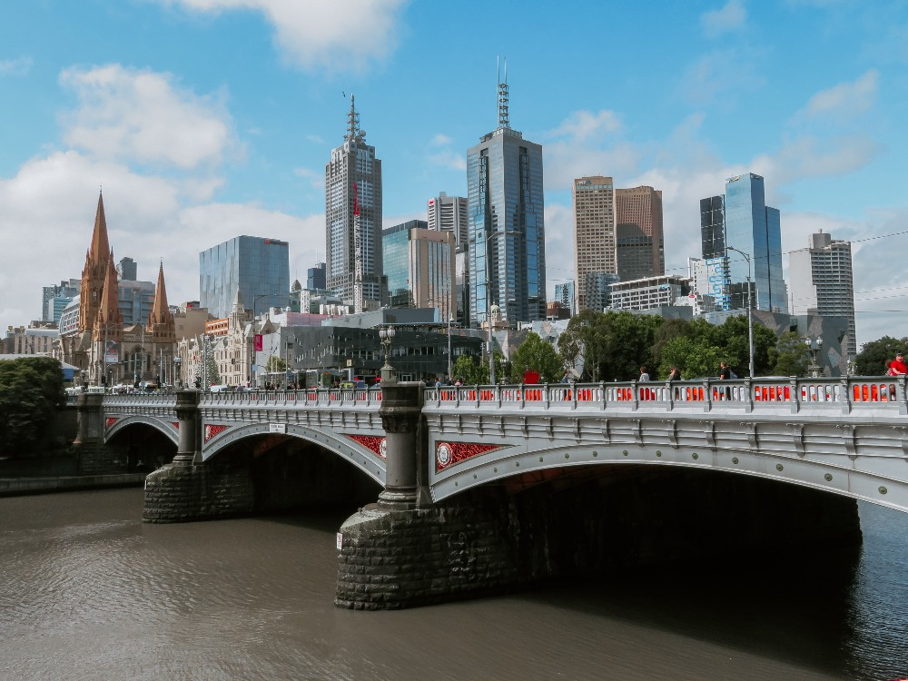 What to Expect When Moving to Melbourne