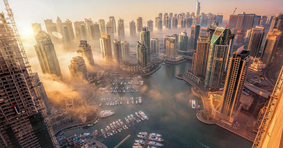 Things to Know When Moving to The UAE