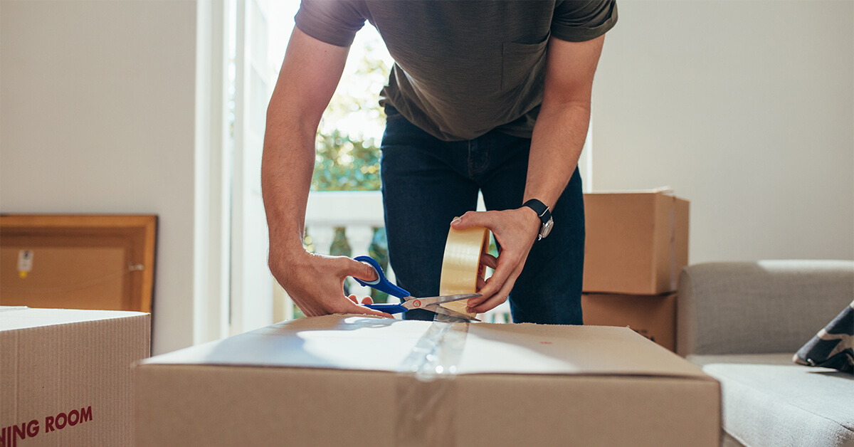 Useful Tips For Packing to Move